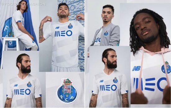 FC Porto 2020 2021 New Balance Third Football Kit, 2020-21 Soccer Jersey, 2020/21 Shirt, Camisa, Camisola