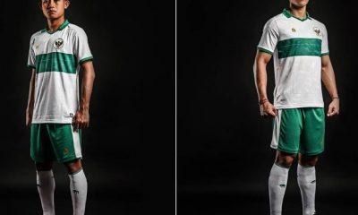 Indonesia 2020 2021 Mills Sport Away Football Kit, 2020-21 Soccer Jersey, 2020/21 Shirt