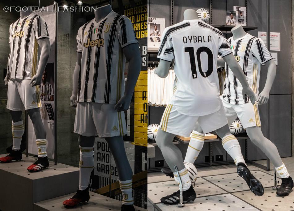 juventus 2020 21 adidas home kit football fashion juventus 2020 21 adidas home kit