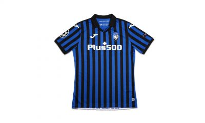 Atalanta 2020/21 UEFA Champions League Home Football Kit, 2020 2021 Soccer Jersey, 2020-21 Shirt, Gara, Maglia