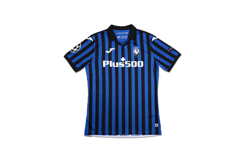 Atalanta 2020/21 UEFA Champions League Home Kit - FOOTBALL FASHION
