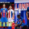Crystal Palace 2020 2021 PUMA Home, Away and Third Football Kit, 2020/21 Soccer Jersey, 2020-21 Shirt