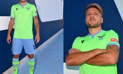 SS Lazio 2020/21 Macron Away Football Kit, 2020/21 Soccer Jersey, 2020-21 Shirt, Maglia, Gara, Camiseta, Camisa
