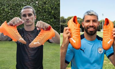 PUMA Releases ULTRA 1.1 Speed Boot