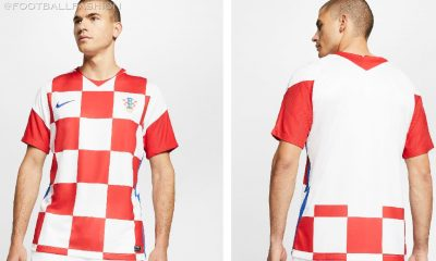 Croatia 2020 2021 Nike Home and Away Football Kit, 2020-21 Soccer Jersey, 2020/21 Shirt, Hrvatska Dres