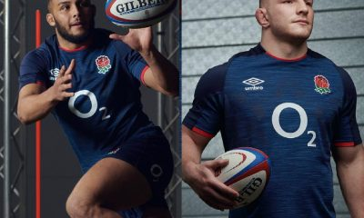 England Rugby 2020 2021 Umbro Kit, 2020/21 Jersey, 2020-21 Shirt