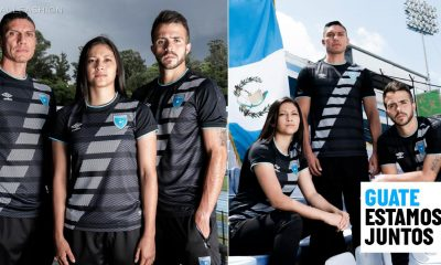 Guatemala 2020 2021 Umbro Third Soccer Jersey, 2020-21 Camiseta de Futbol, 2020/21 Shirt, PIel, Football Kit