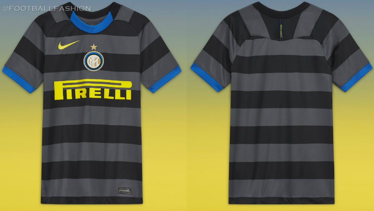 Inter Milan 2020 2021 Nike Third Football Kit, 2020-21 Soccer Jersey, Shirt, Gara, Maglia, Camisa, Camiseta