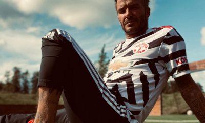Manchester United 2020/21 adidas Striped Third Football Kit, 2020-21 Soccer Jersey, 2020/21 Shirt, Camisa, Camiseta, Maillot, Trikot, Dres, Tenue, Maglia, Gara