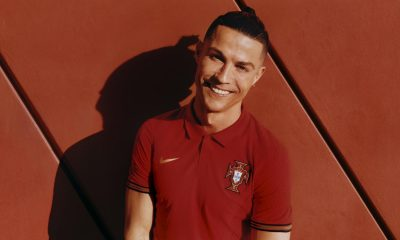 Portugal 2020 2021 Nike Home and Away Football Kit, 2020-21 Soccer Jersey, 2020/21 Shirt, Camisola, Camisa, Camiseta, Maillot, Trikot