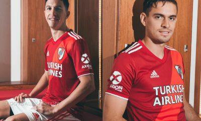 River Plate 2020 2021 adidas Away Football Kit, 2020-21 Soccer Jersey, 2020/21 Shirt, Camiseta de Futbol