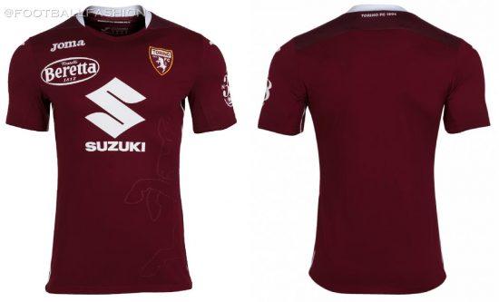 Torino FC 2020 21 Home and Away Football Kit, 2020/21 Soccer Jersey, 2020-21 Shirt, Maglia, Gara