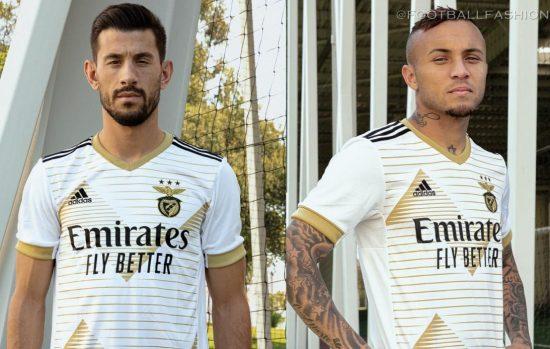 Benfica 2020 2021 adidas Third Football Kit, 2020/21 Soccer Jersey, 2020-21 Shirt, Camisa, Camiseta, Camisola
