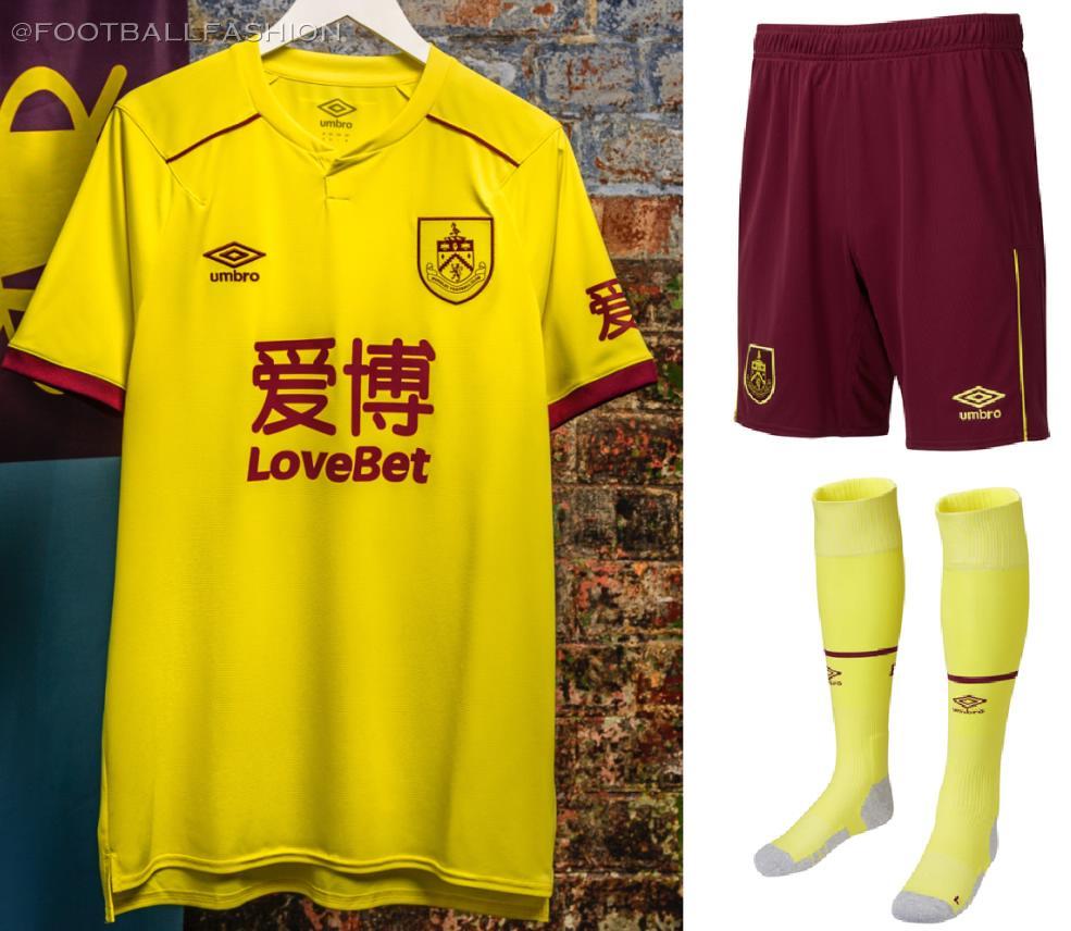 BURNLEY FC Official Umbro Men/'s Home Football Shirt 2020-2021 NEW Soccer Jersey