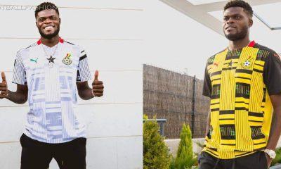 Ghana 2020 2021 PUMA Home and Away Football Kit, 2020/21 Soccer Jersey, 2020-21 Shirt