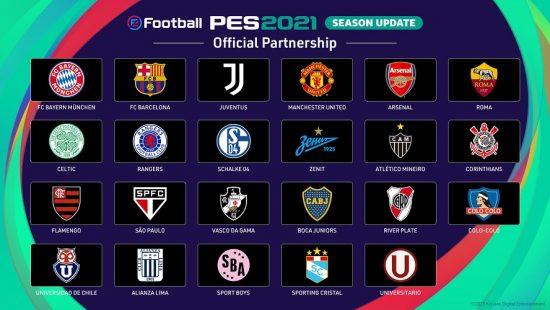 Review: eFootball PES 2021 SEASON UPDATE Pro Evolution Soccer