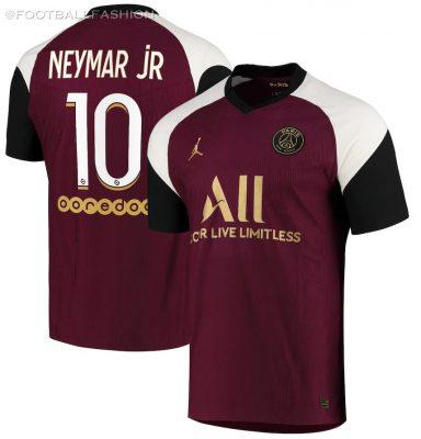 Paris Saint-Germain 2020 2021 Jordan Third Football Kit,  2020/21 Soccer Jersey, 2020-21 Shirt, Maillot, Camiseta PSG, Camisa, Trikot