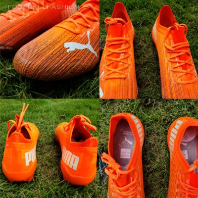 Review: PUMA Ultra 1.1 Soccer Boot