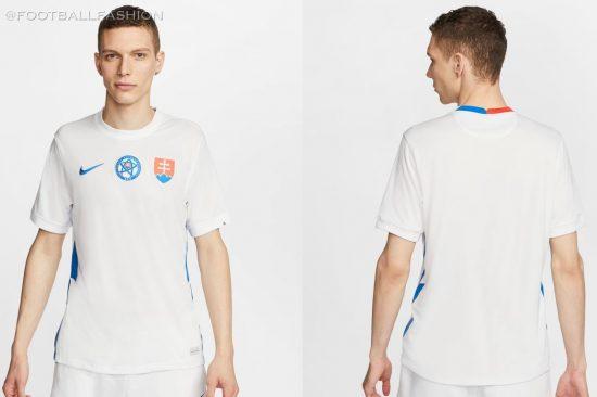 Slovakia 2020 2021 Nike Away Football Kit, 2020-21 Soccer Jersey, 2020/21 Shirt, nové dresy slovenskej