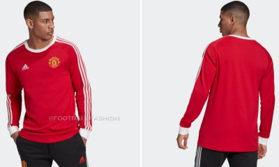 Manchester United 2020 2021 adidas Icons Retro Soccer Jersey, 2020-21 Football Kit, 2020/21 Shirt