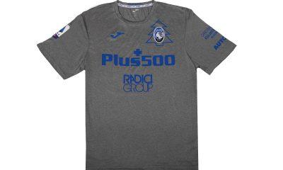 Atalanta Bergamasca Calcio 2020 2021 Joma Christmas Football Kit, Soccer Jersey, Shirt, Gara, Maglia Natale