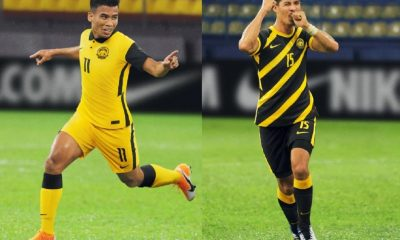 Malaysia 2021 2022 Nike Home and Away Football Kit, 2021-22 Soccer Jersey, 2021/22 Shirt, Jersi
