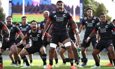 Māori All Blacks 2021 adidas Home Rugby Jersey, Shirt, Kit