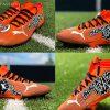PUMA Kevin Prince Boateng Black Lives Matter 2020 ULTRA Soccer Boot, Football Cleats