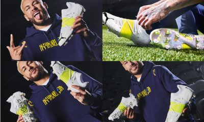 PUMA FUTURE Z 1.1 Neymar Jr. Teaser Edition Soccer Boot