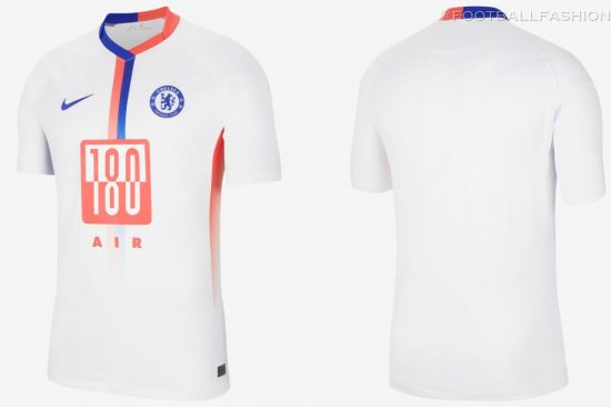 Chelsea FC 2021 Nike Air Max Soccer Jersey, Shirt, Football Kit