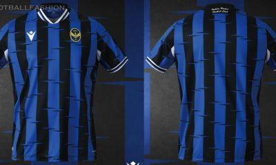 Incheon United 2021 Macron Home and Away Football Kit, Soccer Jersey, Shirt