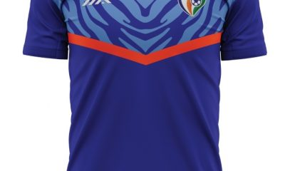India 2021 2022 SIX5SIX Home and Away Football Kit, Soccer Jersey, Shirt