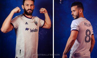 D.C. United 2021 adidas Away Soccer Jersey, Football Kit, Shirt, Camiseta de Futbol MLS