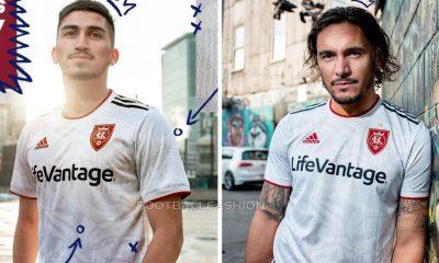 Real Salt Lake 2021 adidas Away MLS SoccerJersey, Shirt, Football Kit, Camiseta