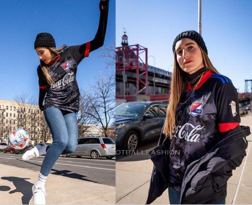 eMLS Cup adidas Limited Edition Soccer Jersey, Football Shirt, Kit, Camiseta de Futbol MLS