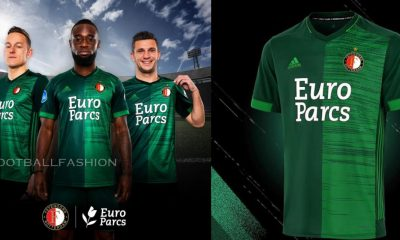 Feyenoord Rotterdam 2021 2022 adidas Away Football Kit, Soccer Jersey, Shirt, Tenue, Uitshirt, Uittenue