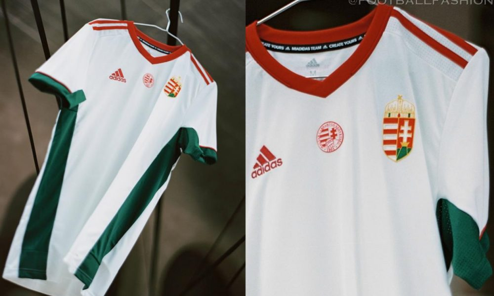 Hungary 2021/22 adidas Away Kit - FOOTBALL FASHION