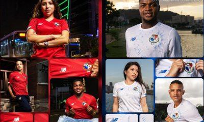 Panama2021 2022 New Balance Soccer Jersey, Shirt, Football Kit, Camiseta de Futbol