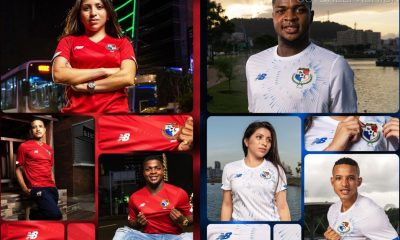 Panama2021 2022 New Balance Soccer Jersey, Shirt, Football Kit, Camiseta de Futbol