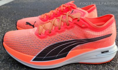 Review: PUMA Deviate NITRO Running Shoe