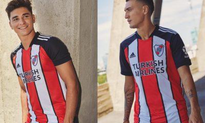 River Plate 2021 adidas Third Football Kit, Soccer Jersey, Shirt, Camiseta de Futbol