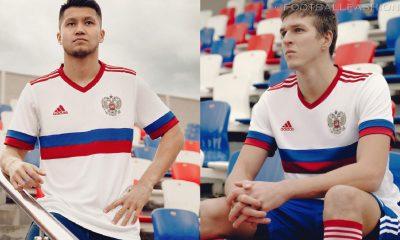Russia 2021 2022 adidas Away Football Kit, Soccer Jersey, Shirt