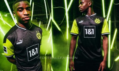 Borussia Dortmund 2021 2022 PUMA Special Edition Football Kit, 2021-22 Soccer Jersey, 2021/22 Shirt, Trikot, Sondertrikot