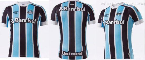 Grêmio  2021 2022 Umbro Home and Away Football Kit, 2021-22 Soccer Jersey, 2021/22 Shirt, Camisa