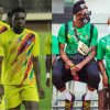 Zimbabwe AFCON 2021 2022 Umbro Home and Away Football Kit, 2021/22 Shirt, 2021-22 Soccer Jersey