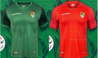 Bolivia 2021 Marathon Home and Away 2022 Football Kit, 2021-22 Soccer Jersey, 2021/22 Shirt, 21/22 Camiseta de Futbol Copa America