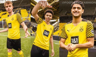 Borussia Dortmund 2021 2022 PUMA Yellow Home Football Kit, 2021-22 Soccer Jersey, 2021/22 Shirt, Trikot, Heimtrikot