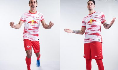 RB Leipzig 2021 2022 Nike Home Football Kit, 2021-22 Shirt, 2021/22 Soccer Jersey, Trikot