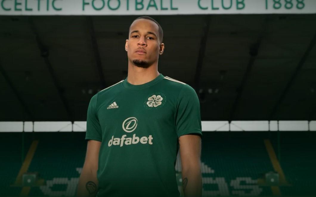 Celtic FC 2021/22 adidas Away Kit - FOOTBALL FASHION
