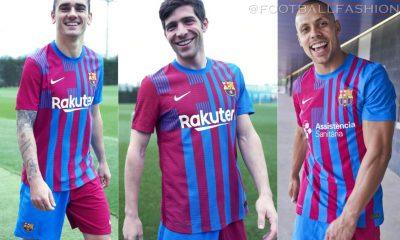 FC Barcelona 2021 2022 Nike Home Football Kit, 2021-22 Soccer Jersey, 2021/22 Shirt, Camiseta 21-22, Equipacion, Camisa 21/22, Maillot, Trikot, Tenue